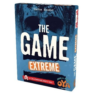 Oya Game (the) - Extreme [French]