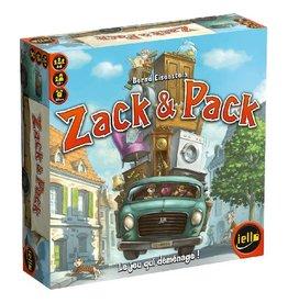 Iello Zack & Pack [français]