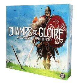 Pixie Games Pillards de la Mer du Nord : Champs de gloire [francais]