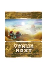 Intrafin Terraforming Mars : Venus Next [français]