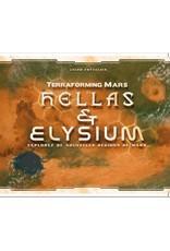 Intrafin Terraforming Mars : Hellas & Elysium [français]