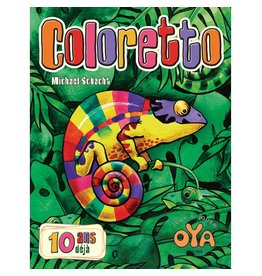 Oya Coloretto [français]