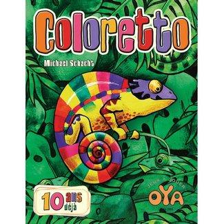 Oya Coloretto [français]