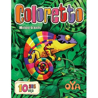 Oya Coloretto [French]