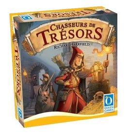 Queen Games Chasseurs de trésors [français]