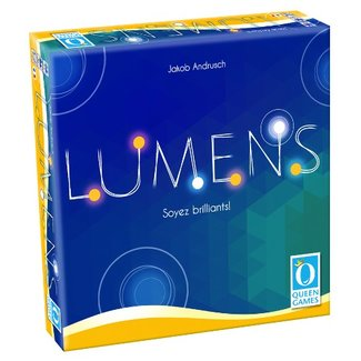 Queen Games Lumens [French]