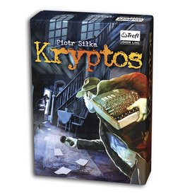 Trefl Joker Line Kryptos [français]