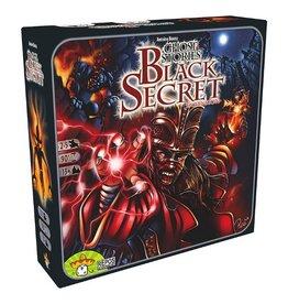 Repos Production Ghost Stories : Black Secret [multilingue]