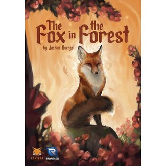 Renegade Game Studios Fox in the Forest (the) [anglais]