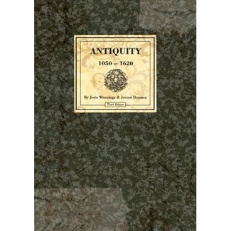 Splotter Spellen Antiquity [anglais]