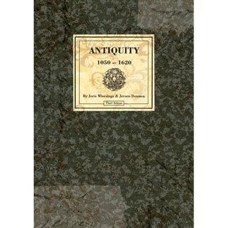 Splotter Spellen Antiquity [English]