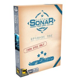 Matagot Captain Sonar : Upgrade One [multilingue]
