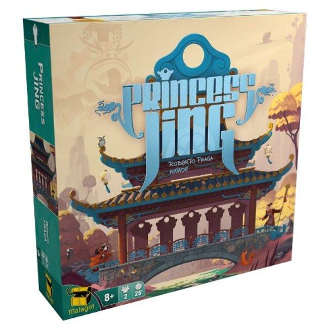 Matagot Princess Jing [Multi]