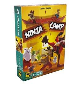 Matagot Ninja Camp [français]