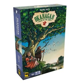 Matagot Okanagan [multilingue]