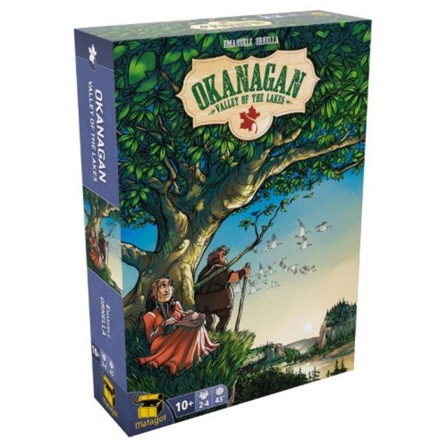 Matagot Okanagan [Multi]