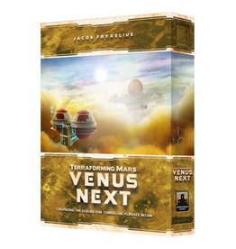 Stronghold Games Terraforming Mars : Venus Next [anglais]