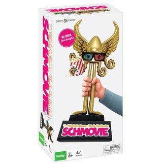 Galactic Sneeze Schmovie - Family Edition [anglais]