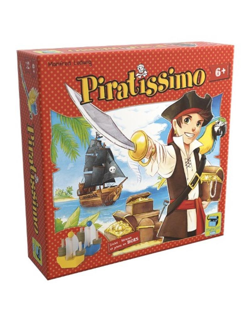 Matagot Piratissimo [français]