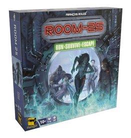 Matagot Room-25 - Saison 1 [multilingue]