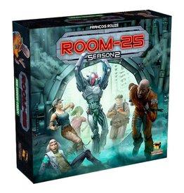 Matagot Room-25 : Saison 2 [multilingue]