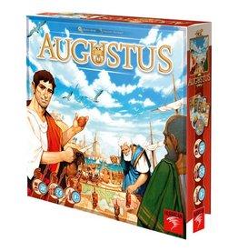 Hurrican Augustus [multilingue]