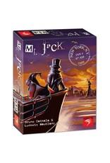 Hurrican Mr. Jack - New York [français]