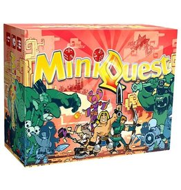 Moonster Games Miniquest [français]
