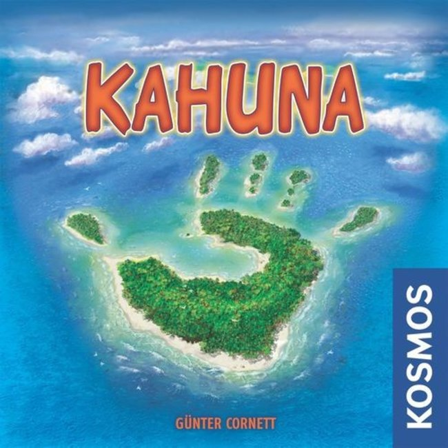 Kosmos Kahuna [anglais]