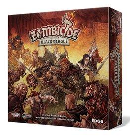 EDGE Zombicide - Black Plague [français]