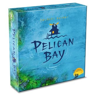 Drei Hasen in der Abensonne Pelican Bay [Multi]