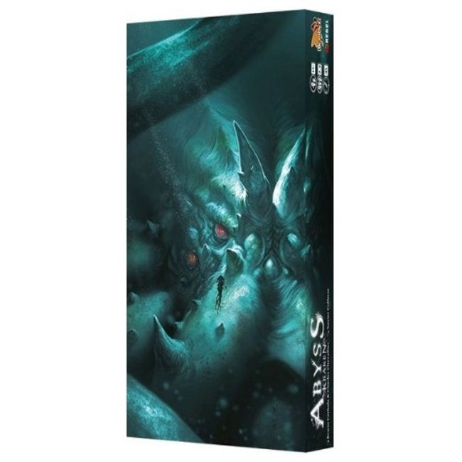 Bombyx Abyss : Kraken [French]