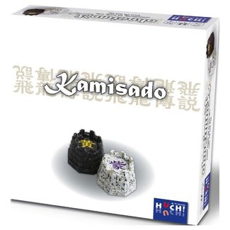 HUCH! Kamisado [French]