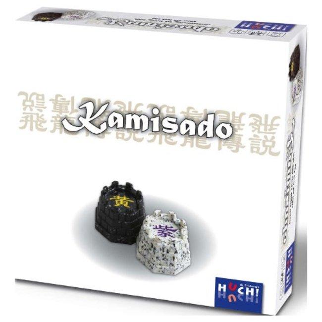HUCH! Kamisado [multilingue]