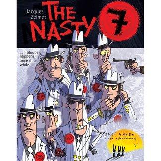 Drei Hasen in der Abensonne Nasty 7 (the) [Multi]