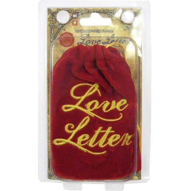 Filosofia Love Letter [French]