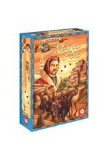 Z-Man Voyages de Marco Polo (les) [français]