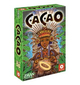 Z-Man Cacao [multilingue]