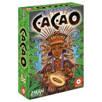 Z-Man Cacao [Multi]
