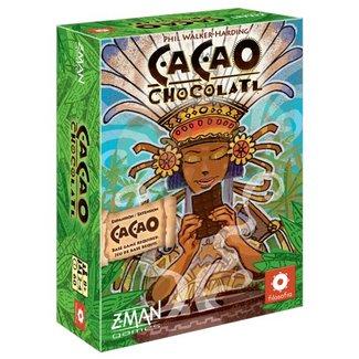 Z-Man Cacao : Chocolatl [Multi]