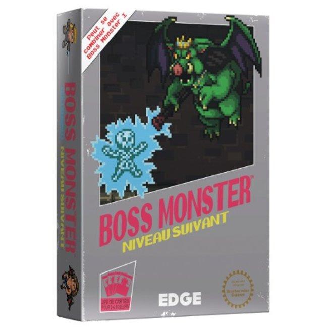 EDGE Boss Monster : Niveau suivant [French]