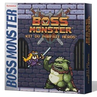 EDGE Boss Monster : Kit du parfait héros [French]