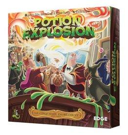 EDGE Potion Explosion : Le cinquième ingrédient [français]