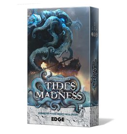 EDGE Tides of Madness [français]
