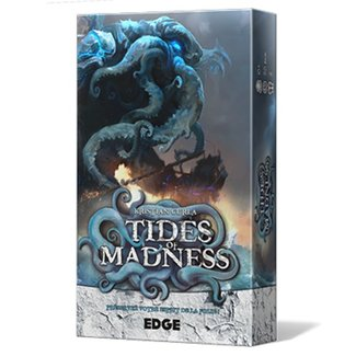 EDGE Tides of Madness [French]