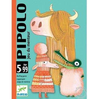Djeco Pipolo [Multi]