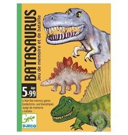 Djeco Batasaurus [multilingue]