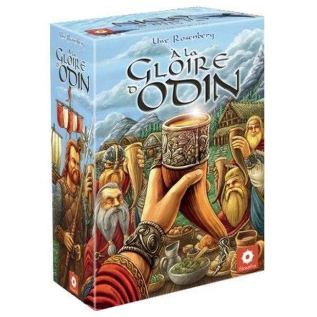 Filosofia À la gloire d'Odin [French]