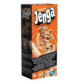 Hasbro Games Jenga - Classique [multilingue]