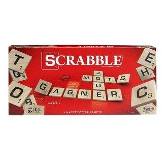 Hasbro Games Scrabble [français]